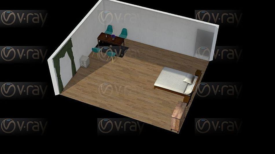 Design name interior decoration rendering test test design for Homestyler italiano